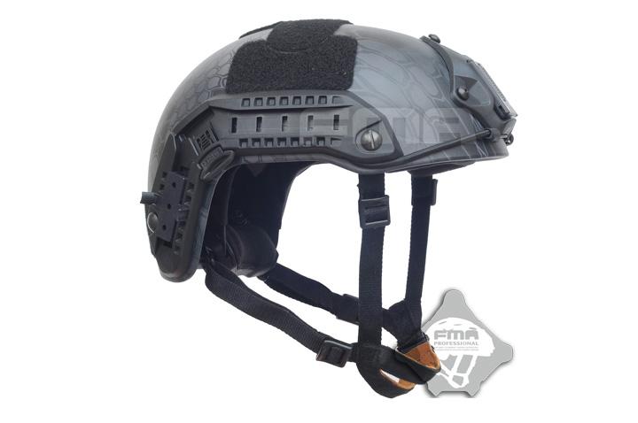 【ポイント10倍!5月16日8時59分まで】FMA Ops-Core Maritimeスタイル ヘルメット TYPHON テュポン タイフン M