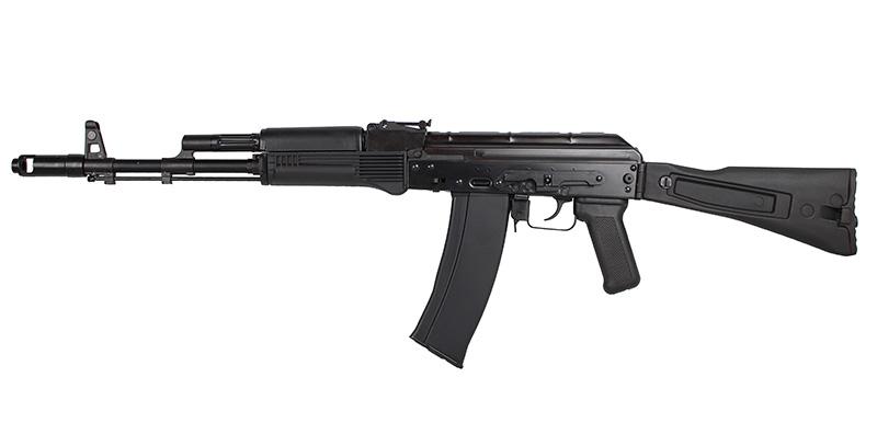 GHK AK74MN GBB ガスガン ガスブローバック