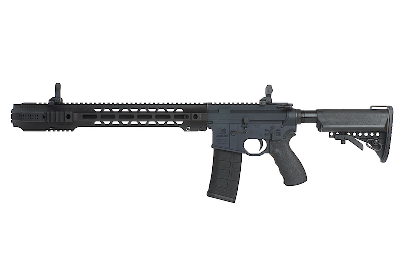EMG SAI GRY AR-15 トレーニングライフル GBB BK