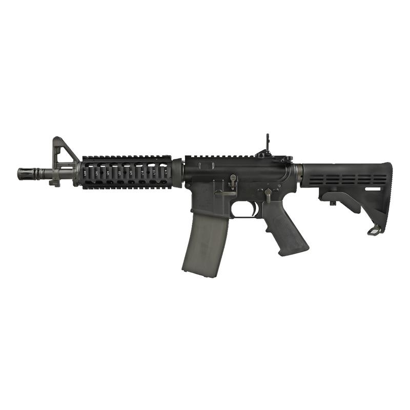 【エアガンポイント10倍!6月11日8時59分まで】GHK M4 Ver2.0 Colt Marking 10.5inch GBBR (2019Ver.)