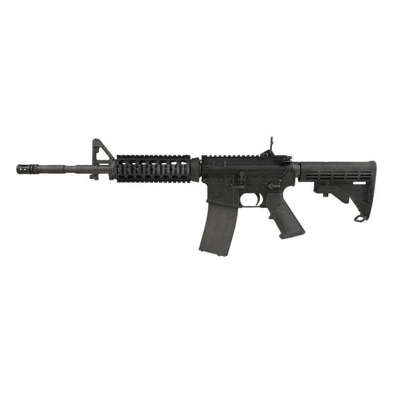 【エアガンポイント10倍!6月11日8時59分まで】GHK M4 Ver2.0 Colt Marking 14.5inch GBBR (2019Ver.)