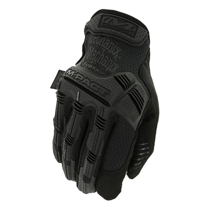【ポイント10倍!12月24日8時59分まで】Mechanix Wear M-Pact タクティカルインパクトグローブ Sサイズ/Covert