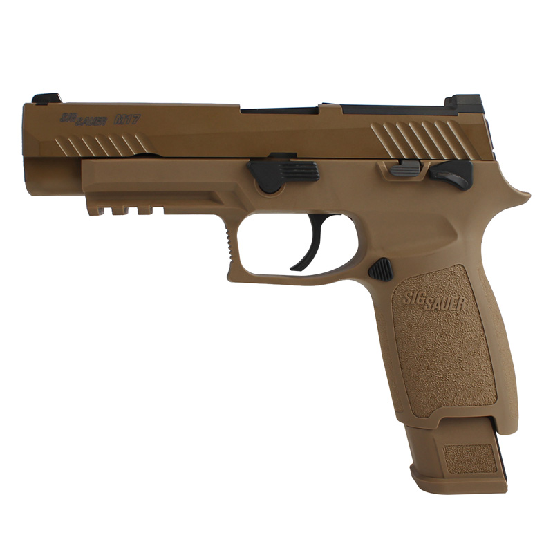 THE CHOSEN ONE SIG AIR/VFC P320-M17 ガスブローバックピストル (Official Licensed) 18歳以上