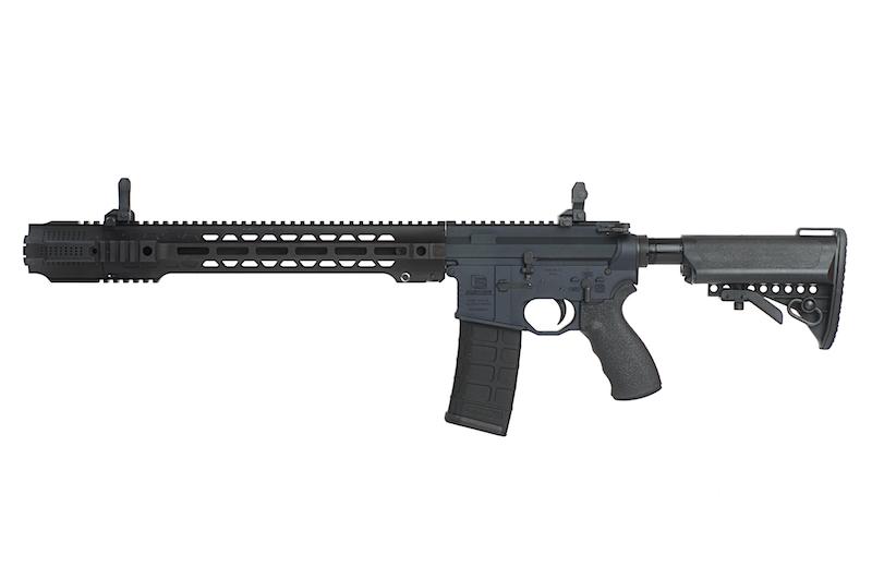 【訳あり品】EMG SAI GRY AR-15 トレーニングライフル GBB BK