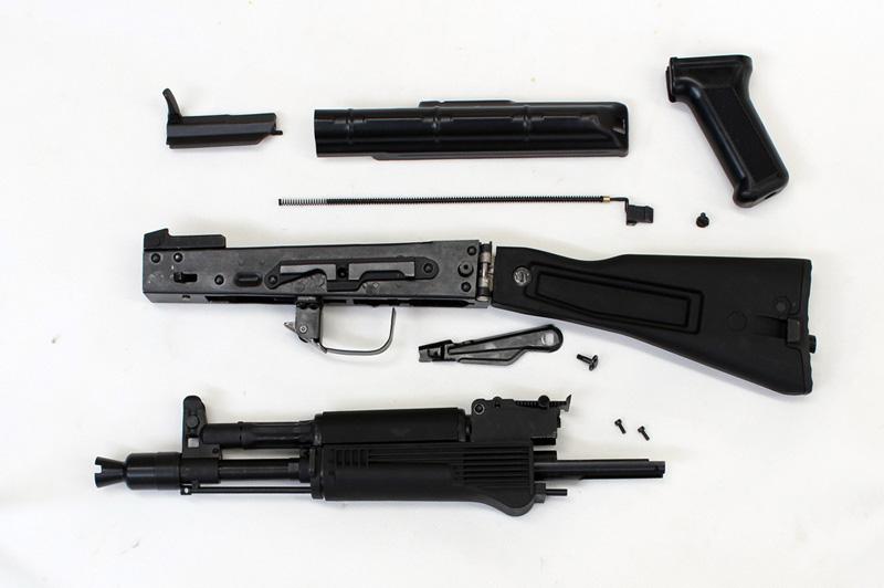 E&L AK104/105コンバージョンキット