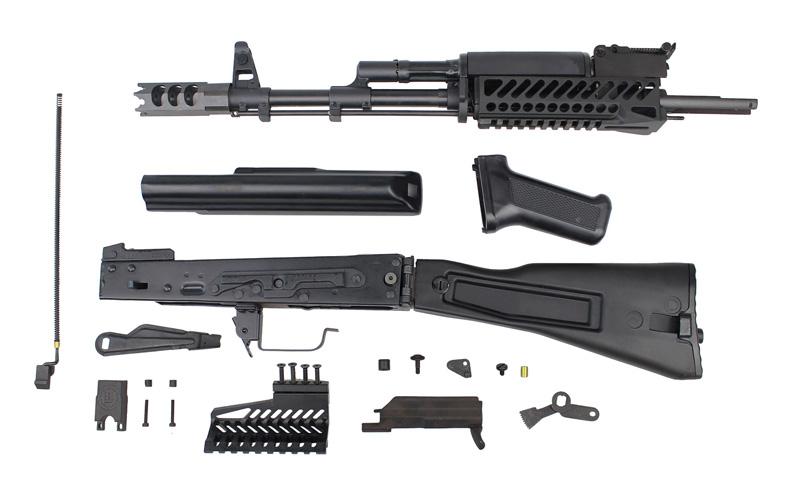 E&L AK74MN MOD-A コンバージョンキット