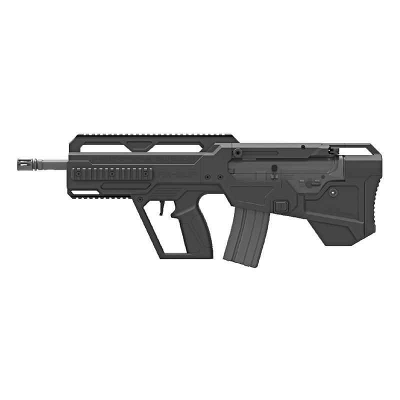 【予約 3月下旬予定】SRU SR AR AEG Bullpupキット (東京マルイ STD M4 AEG規格対応)