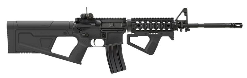 SRU SRQ AEG AR Advancedキット BK