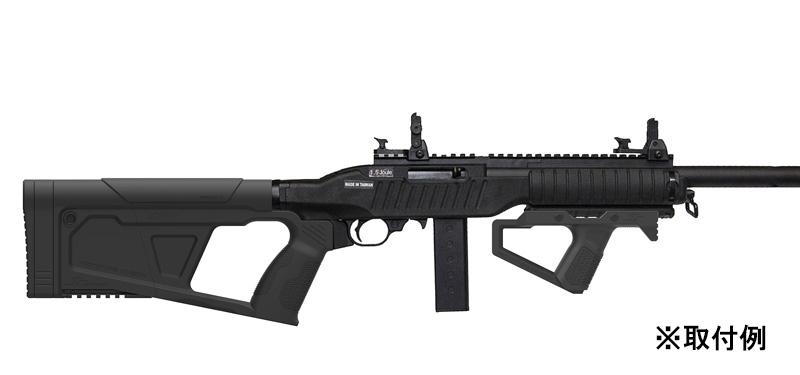 SRU SRQ KC02 Advanced キット BK (KJ WORKS ホークアイ対応)