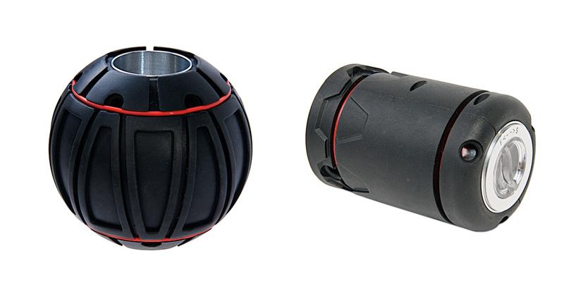 AVATAR MK.1グレネード+ORB SKINZセット