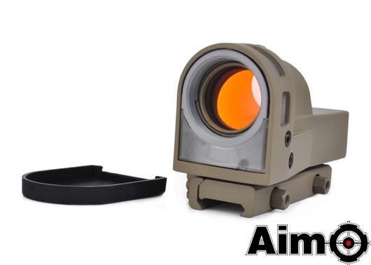 ELEMENT(Aim-O) Meprolight M21タイプリフレックスサイト DE