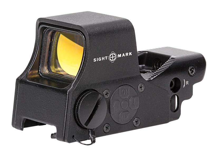 SightMark Ultra Shot M-Spec FMS リフレックスサイト