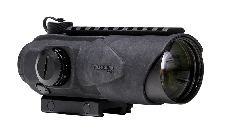 SightMark Wolfhound 6x44 HS-223 Prismatic ウェポンサイト