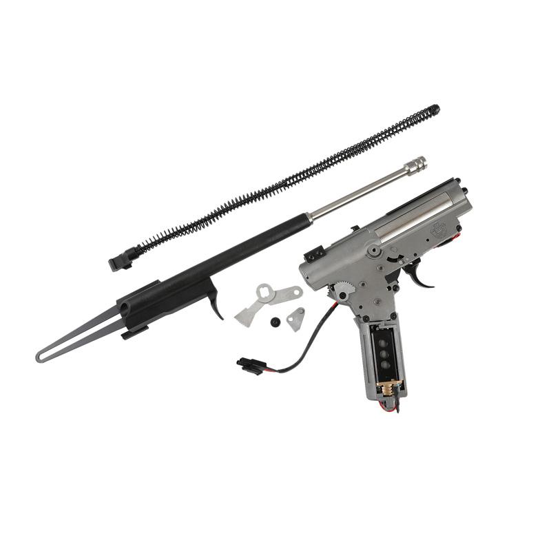 LCT AK EBB 電動ブローバックキット (Long/リア配線)
