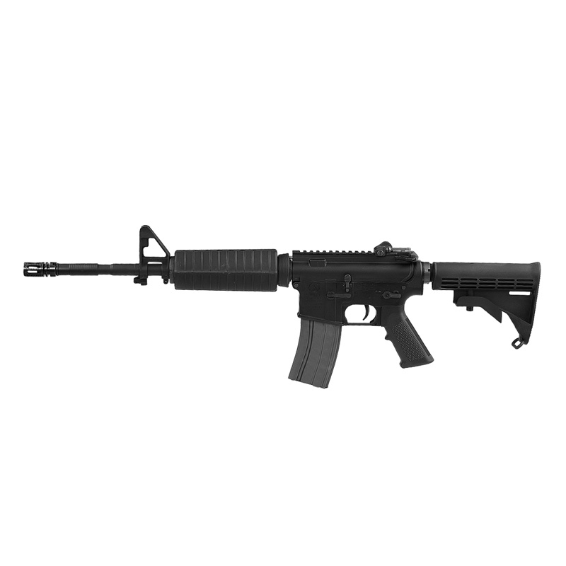 E&L M4A1 AEG Elite (JP Ver.)