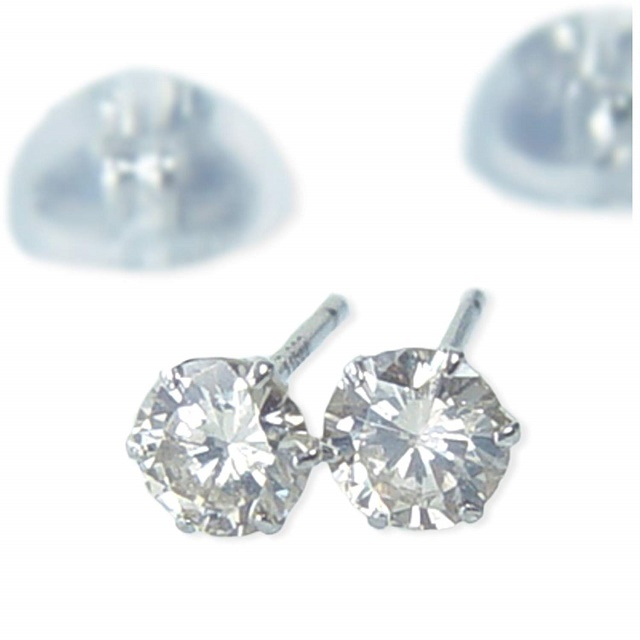 プラチナダイヤモンドピアス0.20カラットが激安 プラチナダイヤピアス合計0.20カラット上質ダイヤの煌き一粒ダイヤモンド 7135 低価格化 送料無料 4月誕生石ダイヤ 低価格化 レディース 特価 通販 激安