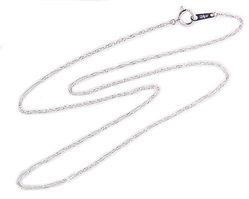 在庫あり PTネックレスが格安 数量限定 しなやか純プラチナネックレス 普段使いにも最適なサイズです 純プラチナネックレスチェーンスクリュー42cmPt999 送料無料 特価 通販 激安 レディース
