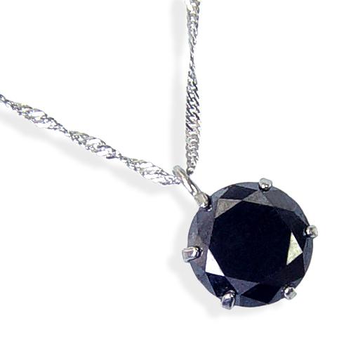 純プラチナ天然ブラックダイヤモンド大粒1.0カラット一粒ダイヤモンド!【送料無料】【4月誕生石ダイヤ】【レディース,激安,特価,通販】