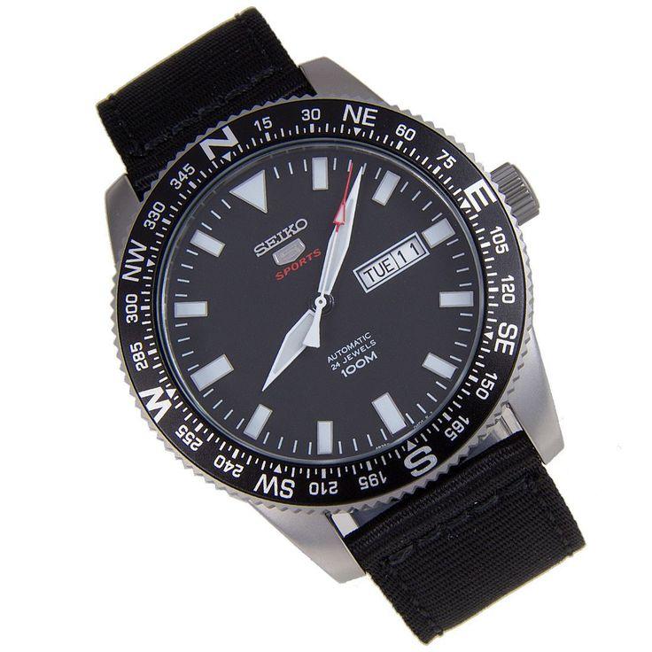 ≪即日発送≫★SEIKO 腕時計 セイコー 5スポー SRP667K1 自動巻 防水