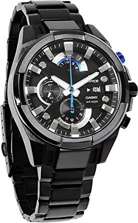 ≪即日発送≫★カシオ エディフィス CASIO EDIFICE 腕時計 レーシングクロノグラフ アナログ メンズ EFR-540BK-1AEFR-540BK-1AV EFR-540BK-1A EFR-540BK-1