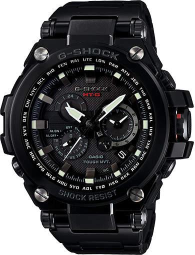 MTG-S1000BD-1≪即日発送≫CASIO G-SHOCK MTG-S1000BD-1A カシオ Gショック ジーショック 電波 ソーラー 電波時計 メンズ腕時計 アナログ タフソーラー