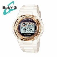 BGR-3000J-7≪即日発送≫★CASIO 腕時計 カシオ腕時計 ベビージー 腕時計 gショック 腕時計 G-SHOCK 腕時計 (ジーショック 腕時計 ) ソーラー電波 激レア!電波&タフソーラー:Baby-G Reef BGR-3000J-7A