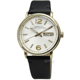 本物≪即日発送≫[MARC BY MARC JACOBS・マークバイマーク ジェイコブス 腕時計 mbm5081メンズ/男性用 腕時計