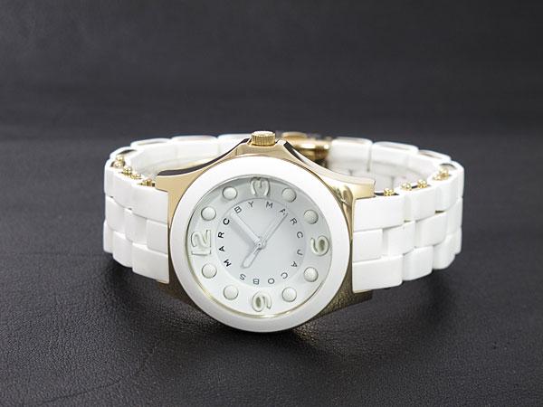 本物≪即日発送≫[MARC BY MARC JACOBS・マークバイマーク ジェイコブス 腕時計] MBM2526 レディース