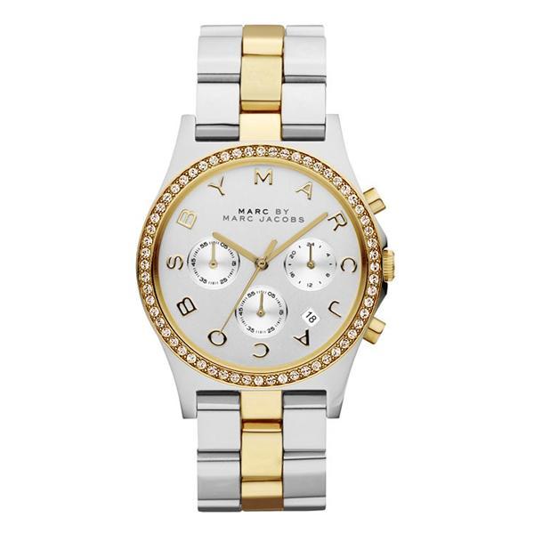 本物≪即日発送≫[MARC BY MARC JACOBS・マークバイマーク ジェイコブス 腕時計] MBM3197 メンズ/レディース/男女兼用 腕時計 ユニセックス