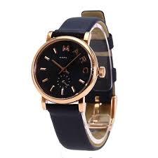 本物≪ちょっと小ぶりな≫[MARC BY MARC JACOBS・マークバイマーク ジェイコブス 腕時計] MBM1331 レディース腕時計