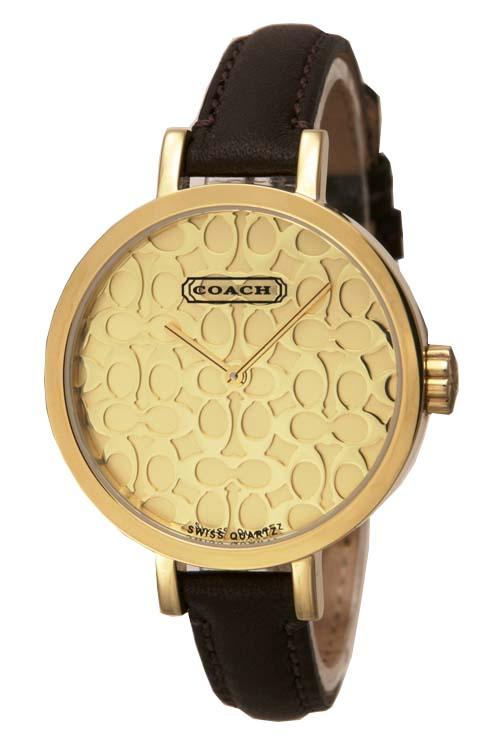 ≪即日発送≫COACH 時計 Miranda Ladies コーチ腕時計 ミランダ レディース 14500974