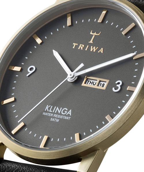 男女兼用≪TRIWA トリワ KLST107-CL010117 KLINGA
