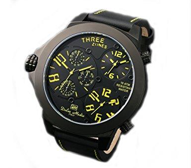 ≪即日発送≫ドルチェメディオ 腕時計 DolceMedio 腕時計 DM11203-IPBKYL