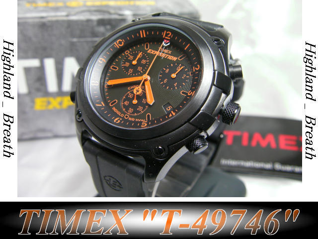 """TIMEX watch Timex Watch T49746 """"alarm and chronograph»"""