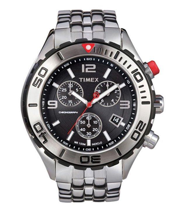 ≪即日発送≫TIMEX 腕時計 タイメックス 腕時計シティスポーツ T2M759≪クロノグラフ≫