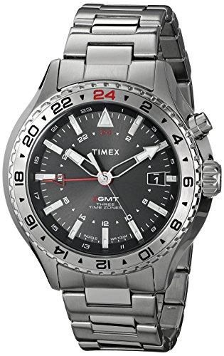 ≪即日発送≫TIMEX 腕時計 タイメックス 腕時計≪ 3-GMT T2P424 ≫