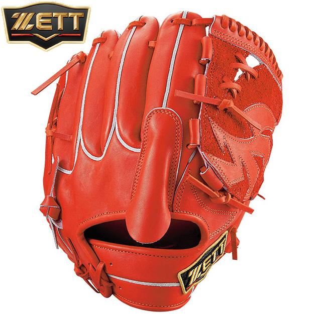 [型つけ無料]限定モデル ZETT ゼット プロステイタス 硬式 投手用 ピッチャー BPROG110 日本生産 野球