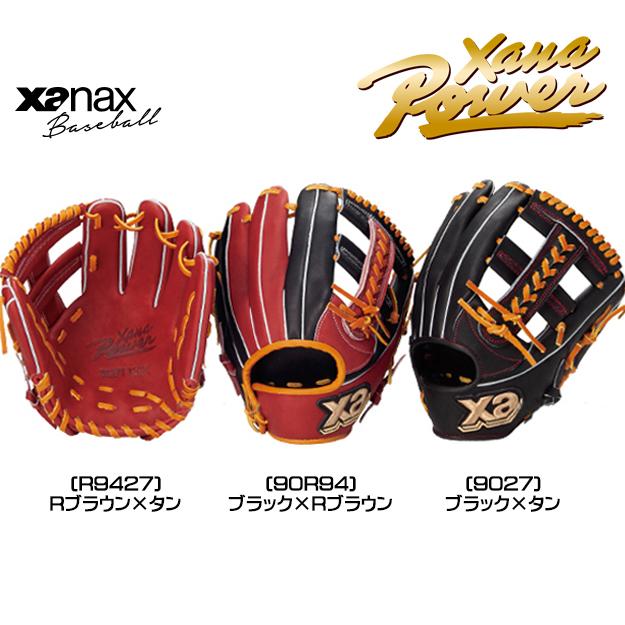 品質は非常に良い ザナックス ザナパワー XANAX ザナックス 軟式グラブ オールラウンド用 日本生産 日本生産 BRG-5819 学生ルール対応 ザナパワー, 芳賀郡:37f3c429 --- ejyan-antena.xyz