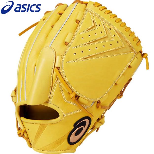 特価[型つけ無料]アシックス 軟式用 グラブ 投手用 ピッチャー D-GROW 3121A210 軟式グローブ 野球 右投げ用