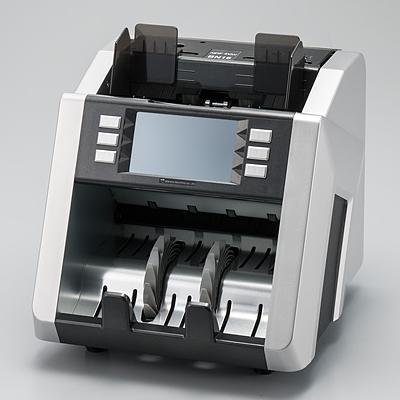 送料無料 混在状態のお札を計数 計算できる計数機 混合金種 計数機 BN16A ニューコン工業 格安 合計金額 国産品