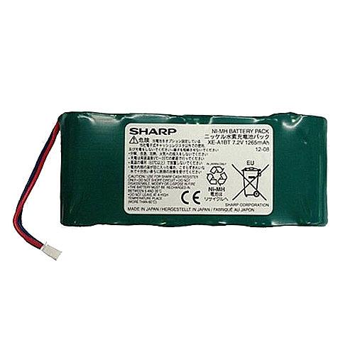 オプションバッテリー(XE-A1BT)