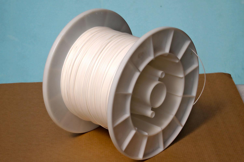 PLAフィラメント 透明 5kg 直径1.75mm【日本製】