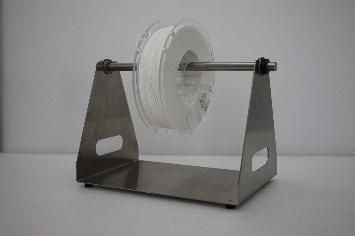 3Dプリンター用スプールホルダー(フィラメントホルダー)