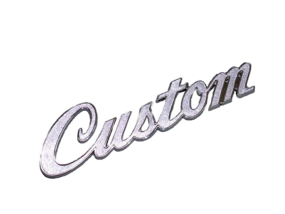 海外限定 ふそう トラック用品 常陸美装 Custom 三菱ふそう カスタムエンブレム おすすめ特集