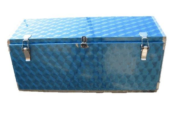 ウロコ工具箱 巾750mm 高さ320mm