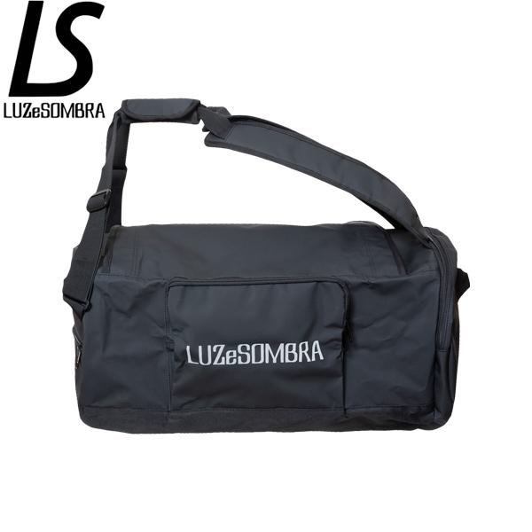 LUZeSOMBRA ルースイソンブラ ルースアクティブ2ウェイバッグ LUZ ACTIVE LUZ ACTIVE LUZeSOMBRA 2WAY BAG F1914703 サッカー フットサル, 台東区:5b4c32f1 --- officewill.xsrv.jp