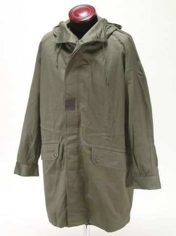 Hobby-mart | Rakuten Global Market: France military M64 parka ...