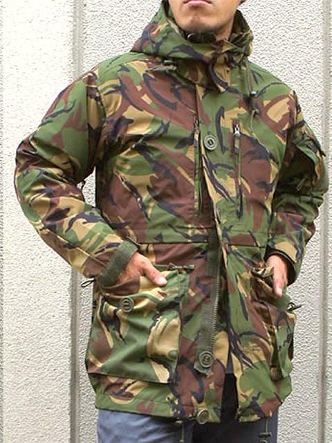 Hobby-mart | Rakuten Global Market: British Army combat smock ...