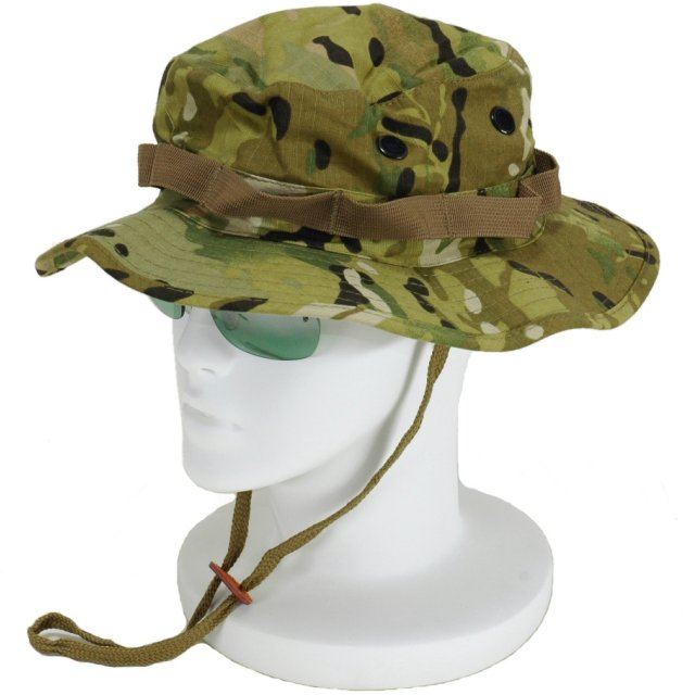 Hobby-mart  Military US Army jungle hat and Boonie hat (multicamo ... a5e68d72351