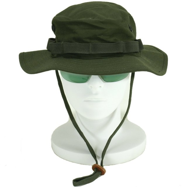 United States Army ジャングルハット   Boonie Hat military Cap military 9e0991de1d8